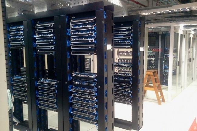Les datacenters toujours dominants malgré la forte adoption du cloud