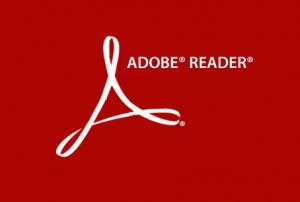 Multiples vulnérabilités dans Adobe Reader et Acrobat