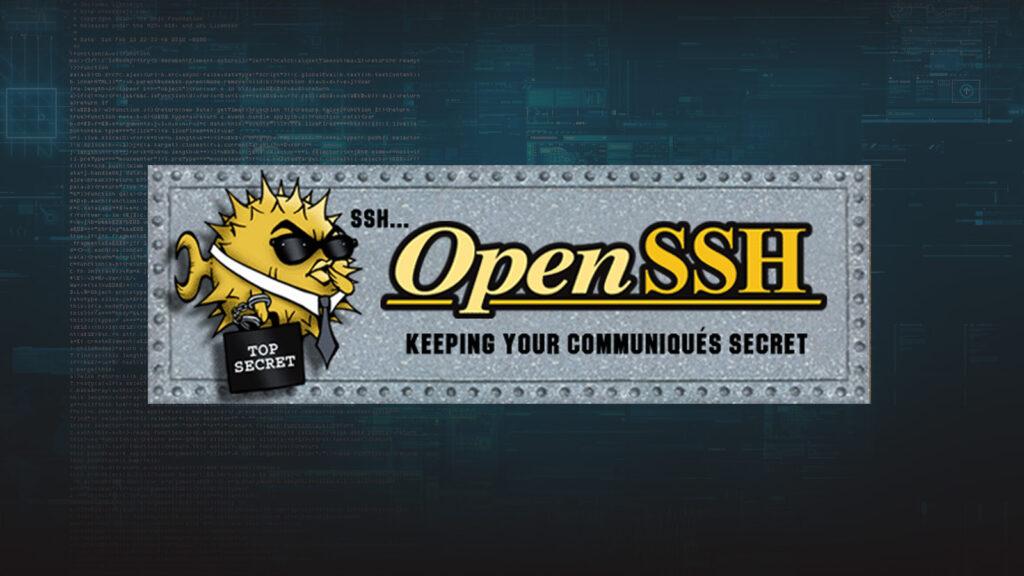 Multiples vulnérabilités dans OpenSSH
