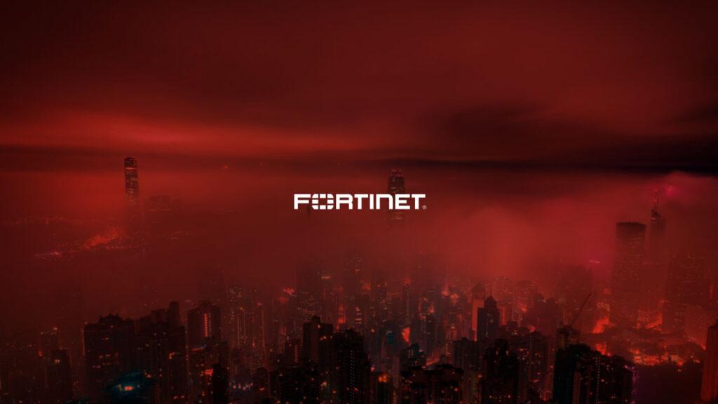 Vulnérabilité dans Fortinet FortiOS