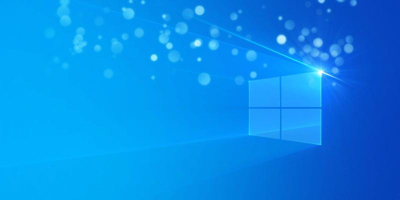 Microsoft fixes Windows 10 Internet connection issues in new update