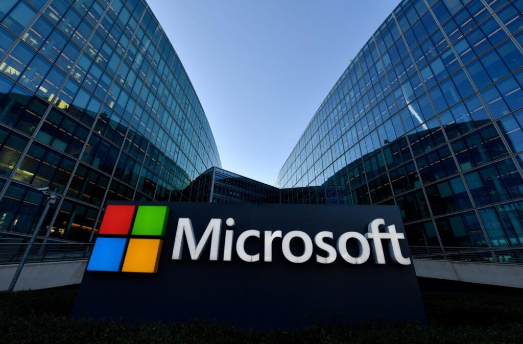 Multiples vulnérabilités dans les produits Microsoft