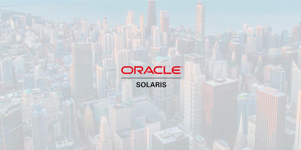 Le groupe Hacker utilise Solaris Zero-Day pour violer les réseaux d'entreprise