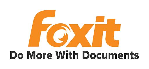 Vulnérabilité dans les produits Foxit sur macOS