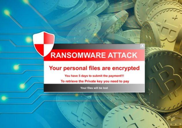 Les ransomwares affectent de plus en plus la productivité des entreprises