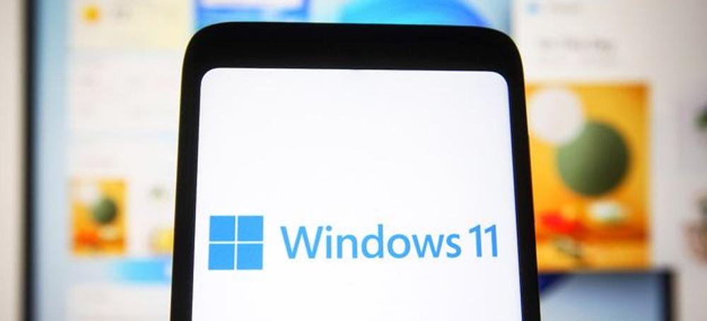 Mises à jour de Windows 11 : Pourquoi la sécurité va être le facteur clé